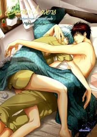 kuroko no basket dj - Seirin Lovers manga