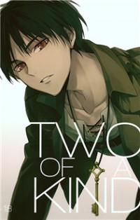 Shingeki No Kyojin Dj - Two Of A Kind