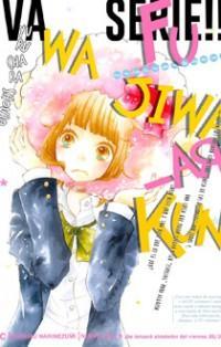 Fujiwara-kun Wa Daitai Tadashii manga