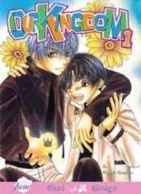 Bokura no Oukoku manga