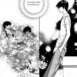 Shiwamong manga