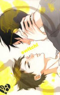 Kocchi Muite Waratte Dj - Switch!