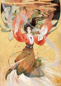 Feng Qiu Huang (Phoenix Imprisoning Phoenix)