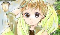 A Rainy Town - Challenge manga