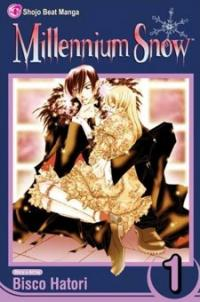 Millennium Snow manga