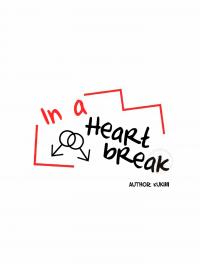 In A Heartbreak
