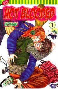 Hot Blooded Woman manga