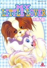 My Little Lover manga