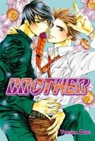 Brother (Ougi Yuzuha) manga