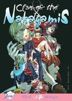 Clan of the Nakagamis manga