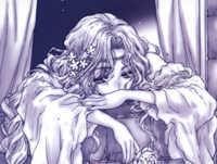 Rapunzel (ruri Hozuki) manga