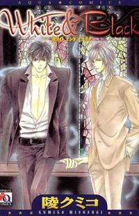 White & Black manga
