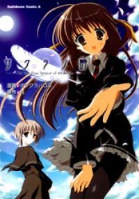 Sakura No Uta manga