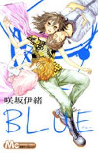 Blue (sakisaka Io)