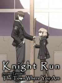 Knight Run Manhwa