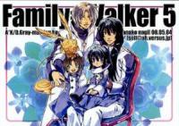 Family Walker