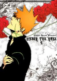 Bleach dj - Under the Rose manga