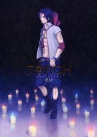 One Piece dj - Torch