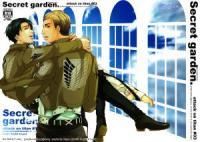 Shingeki no Kyojin dj - Secret Garden.