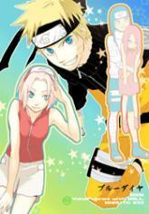Naruto dj - Blue Diamond