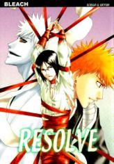 Bleach dj - Resolve manga