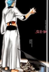 Bleach dj - Fukurou Yamabushi manga
