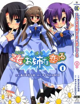 Otome wa Boku ni Koishiteru manga
