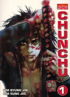Chunchu manga