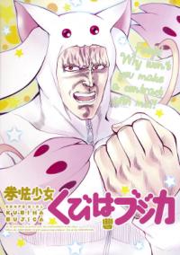 Hokuto no Ken & Mahou Shoujo Madoka★Magica - Kenpou Shoujo Kubiha Bujica (Doujinshi)