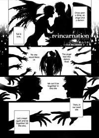 Reincarnation (MAYAMA Rika)