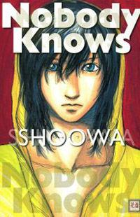 Nobody Knows manga