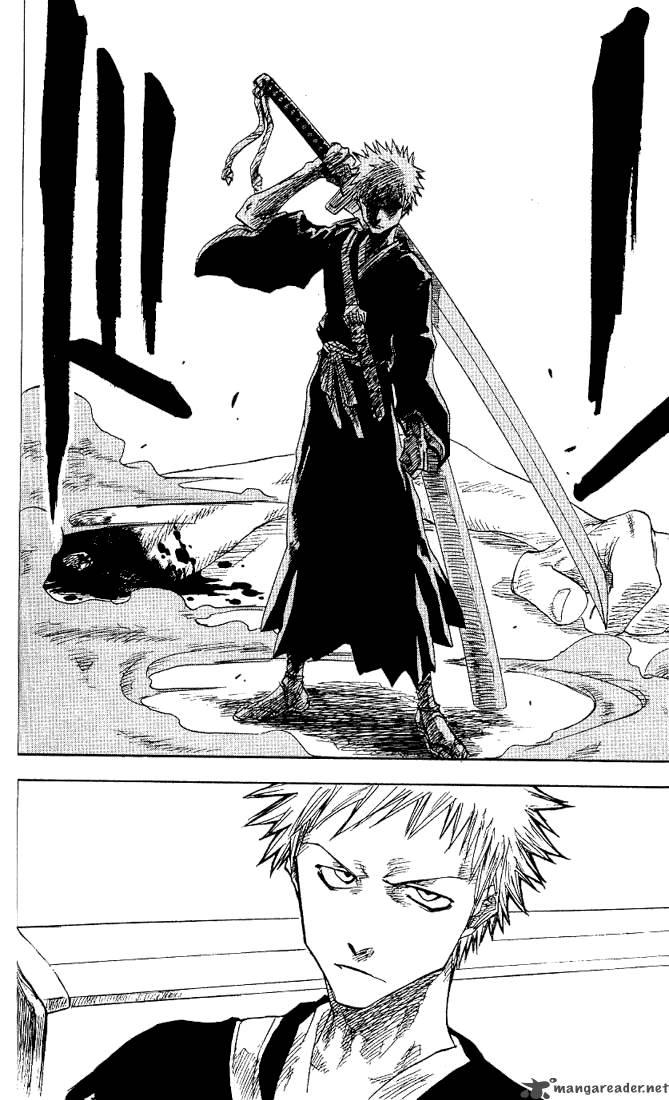 Bleach Ch 1: Strawberry & the Soul Reaper