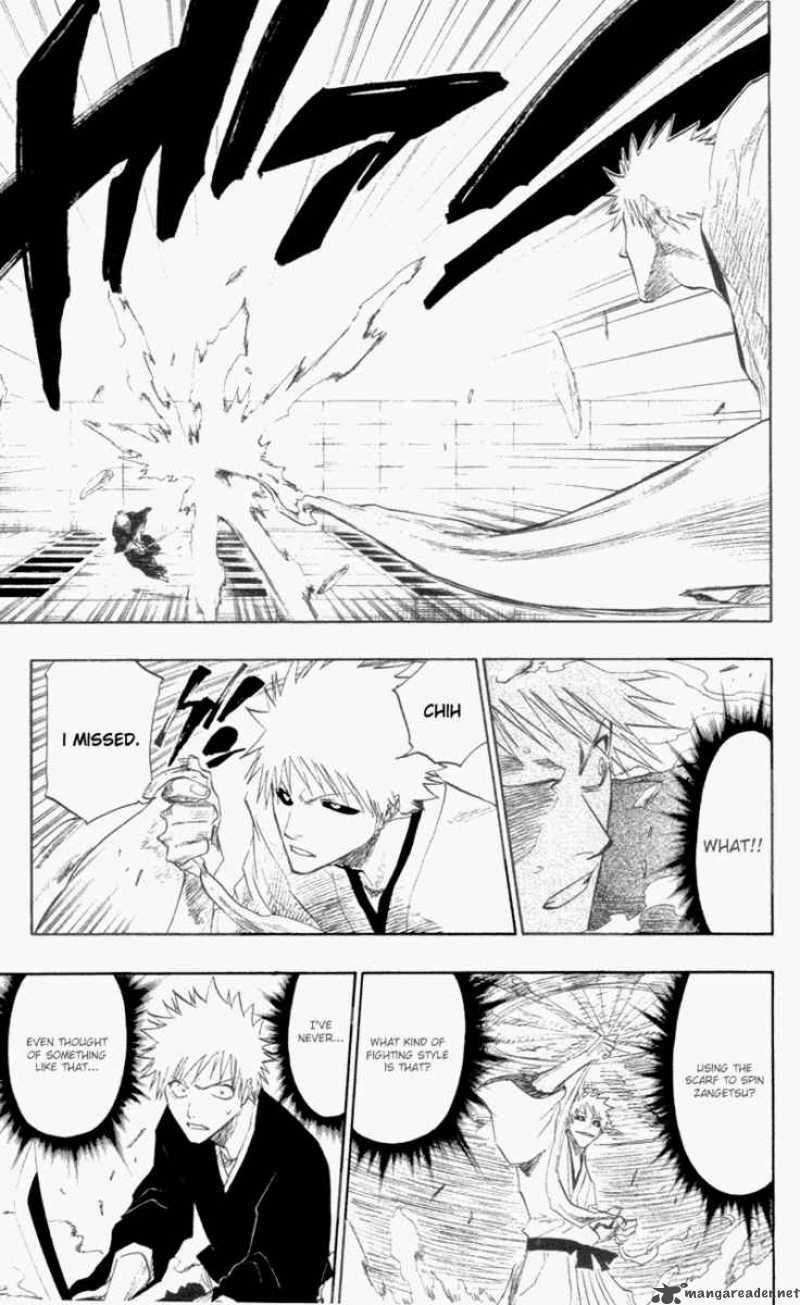 Bleach - Chapter 115