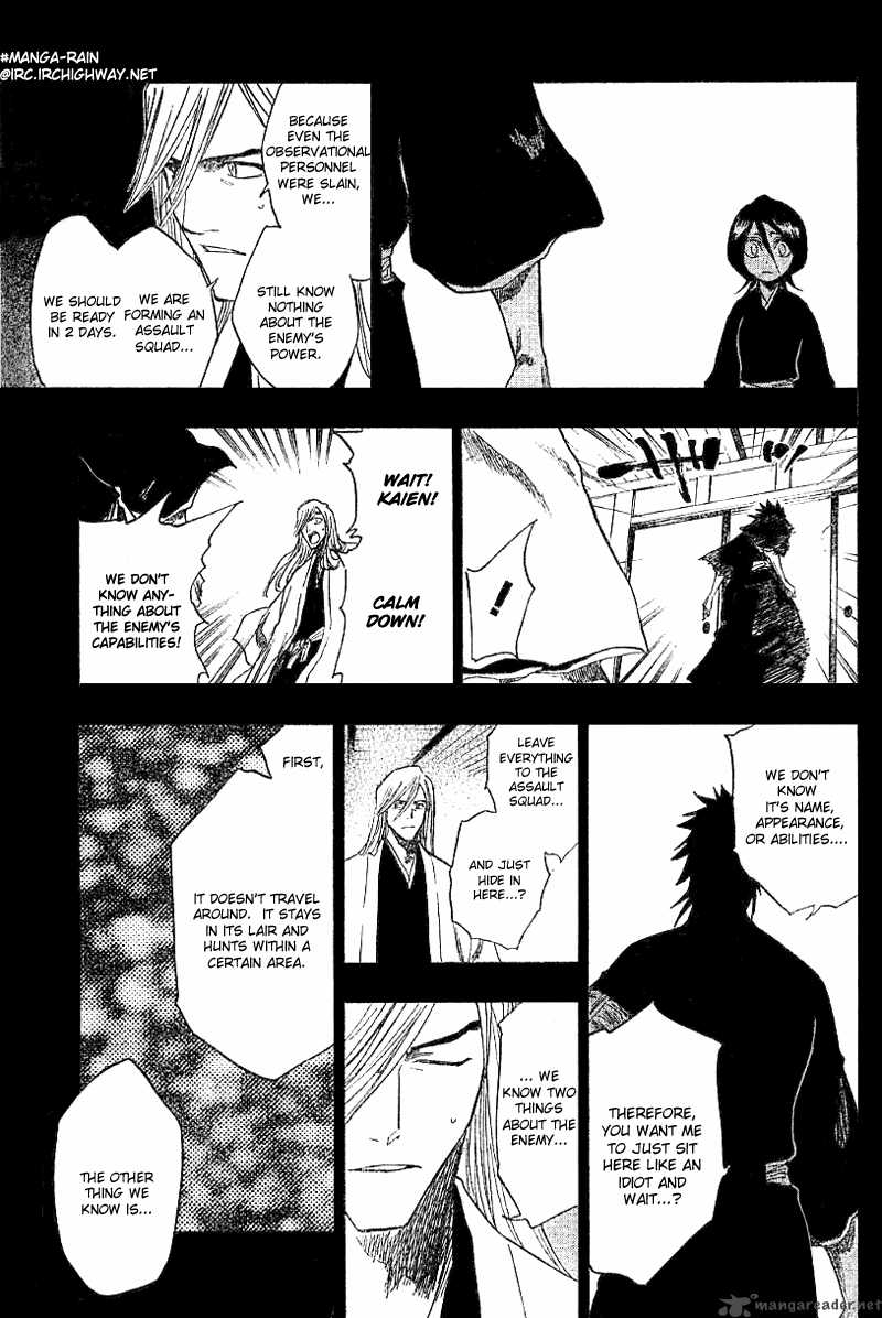 Bleach - Chapter 139