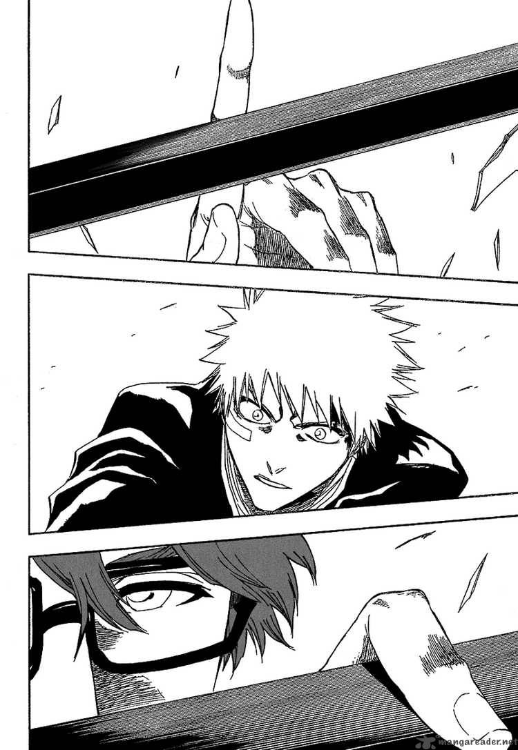 Bleach 174 End Of Hypnosis 6 The United Front
