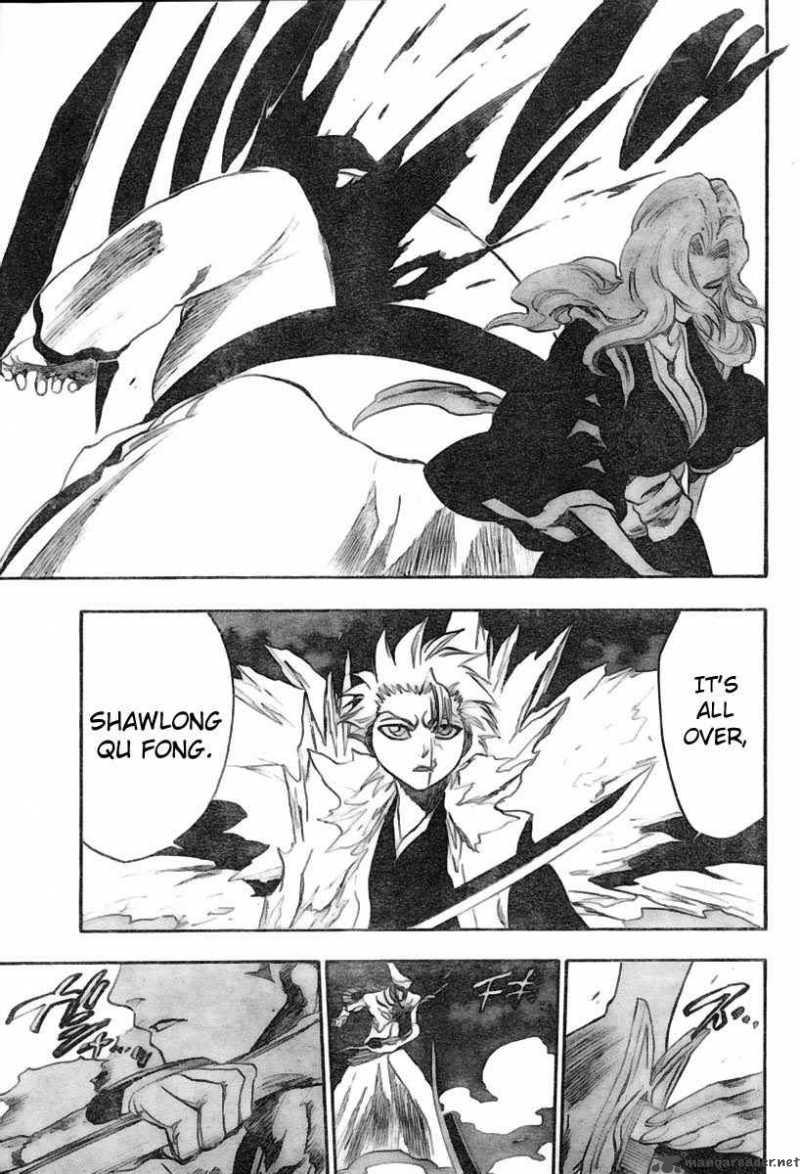 Bleach - Chapter 218