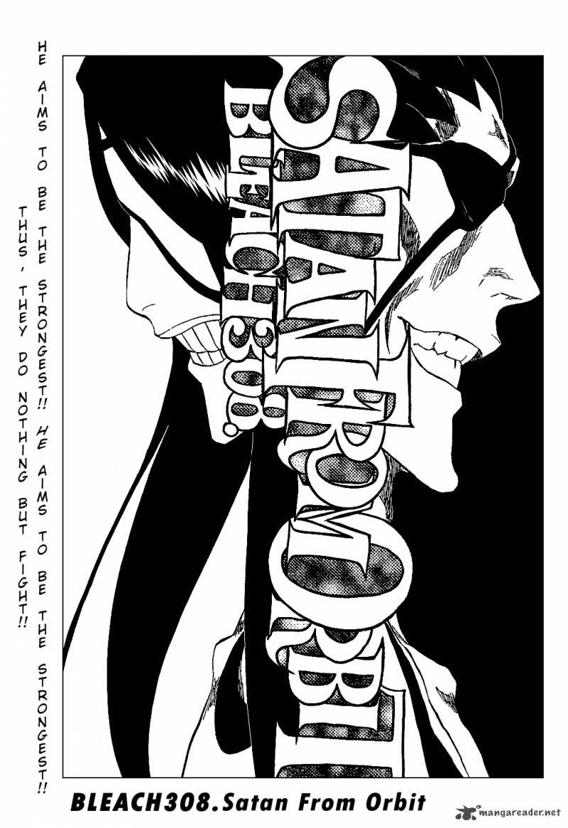 Bleach - Chapter 323