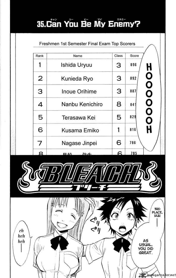 Bleach 035