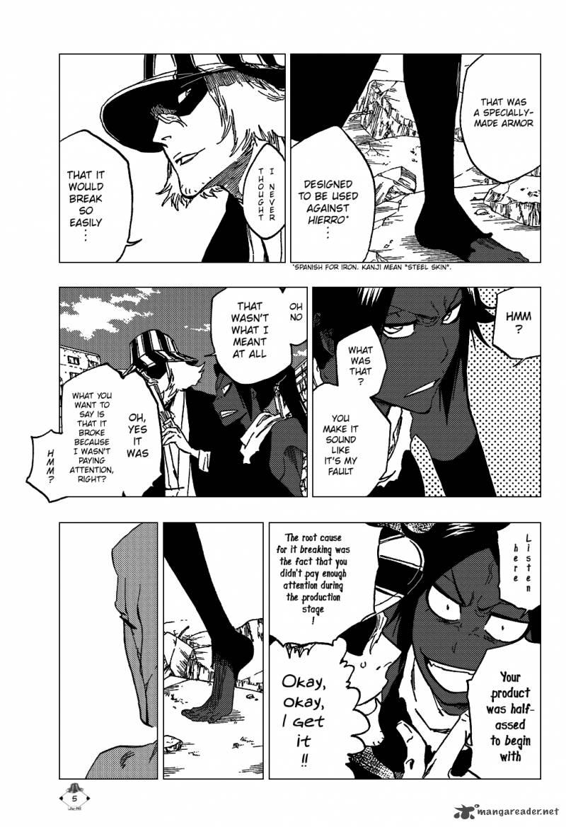 Bleach - Chapter 426