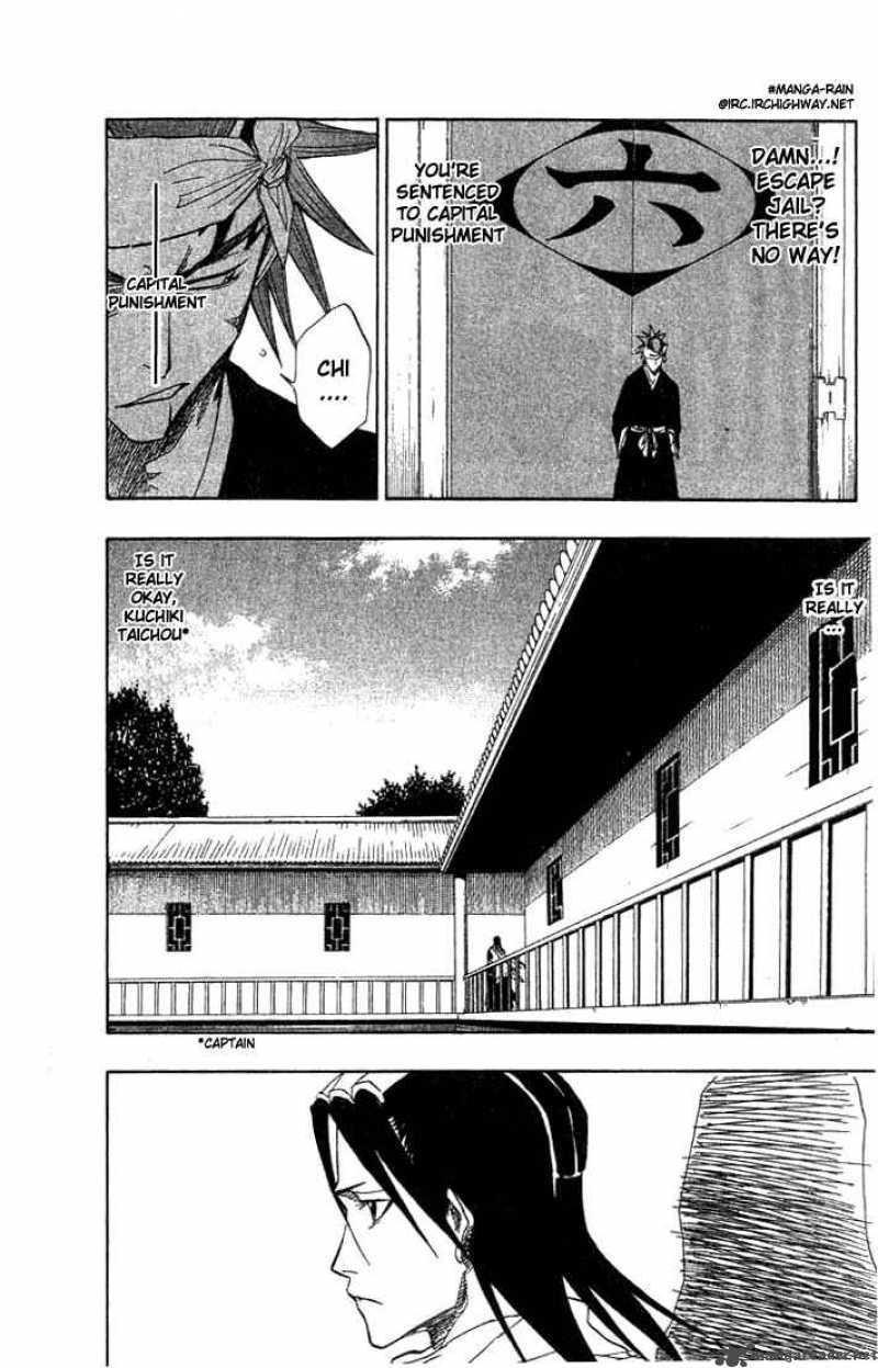 Bleach - Chapter 67