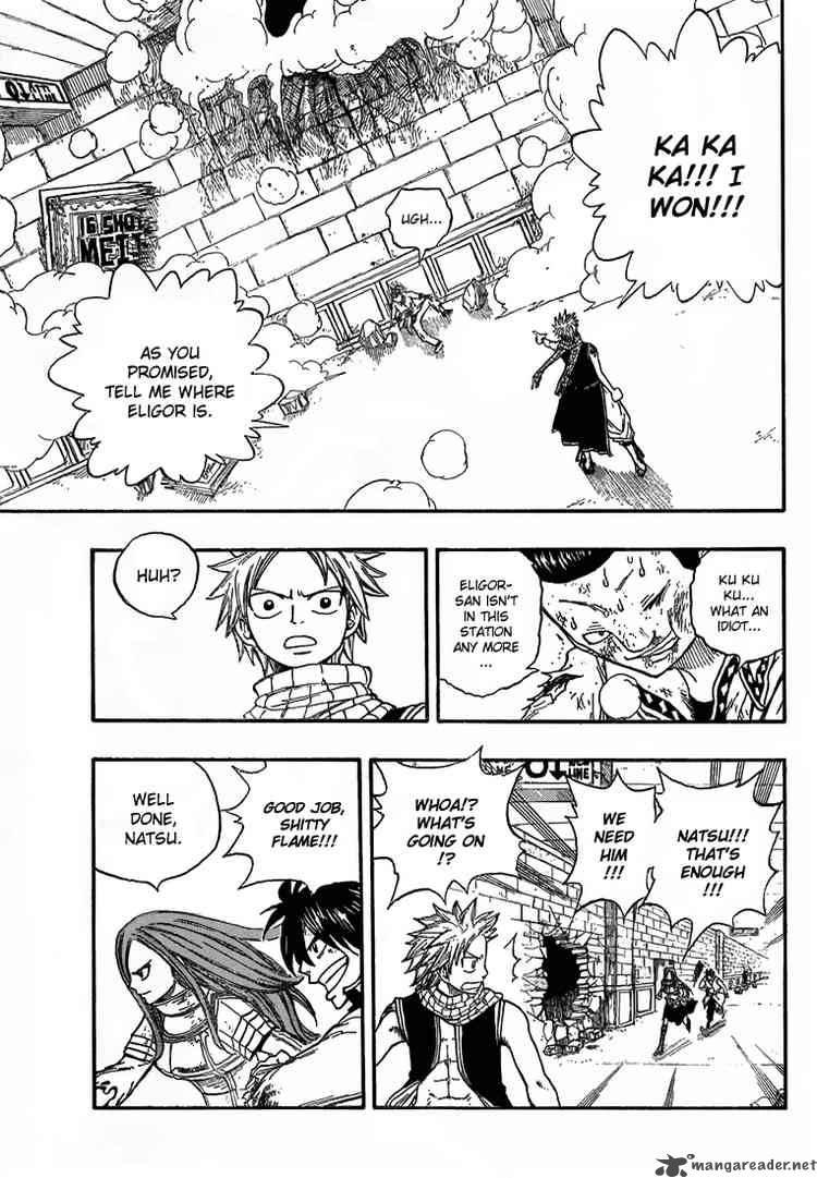 Fairy Tail Ch 16