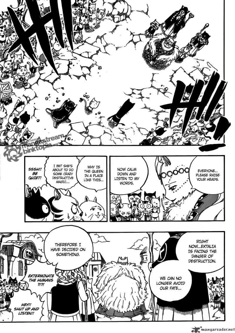 Fairy Tail - Chapter 188