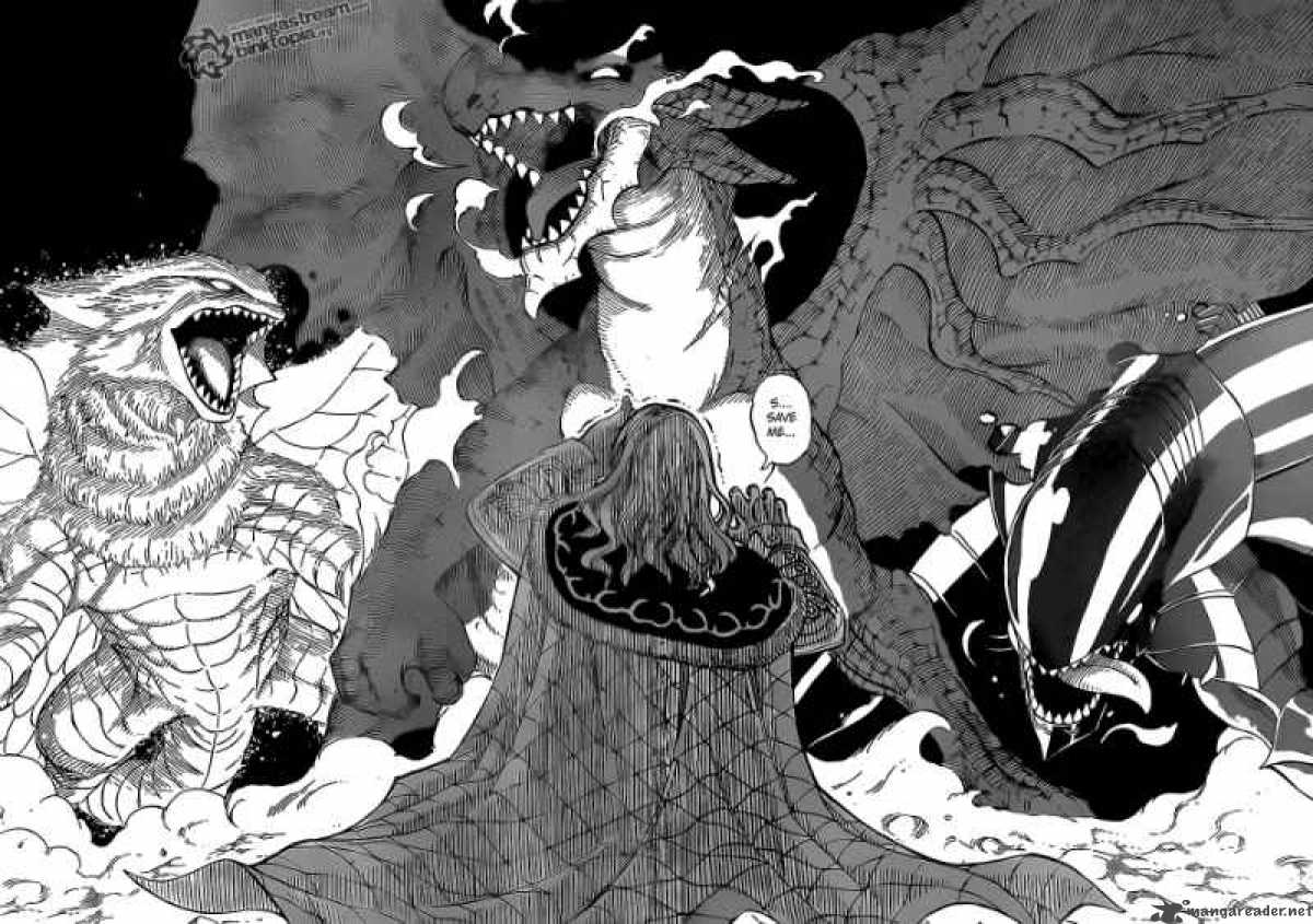Fairy Tail 195
