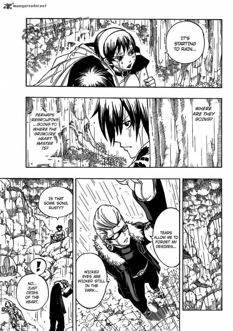Fairy Tail 229