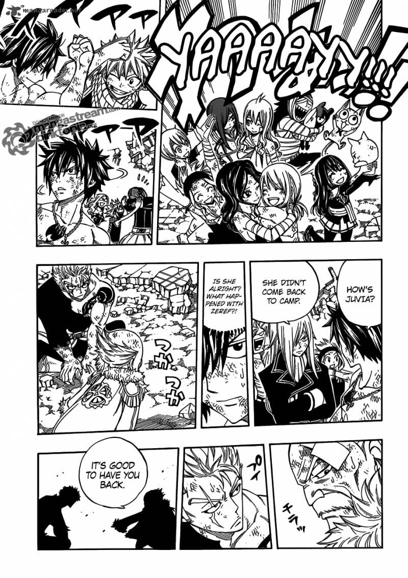 Fairy Tail 249