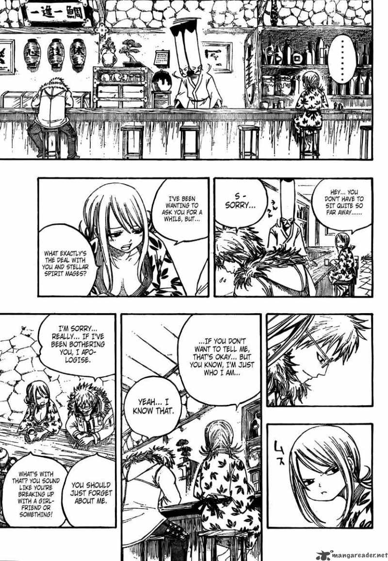 Fairy Tail - Chapter 71