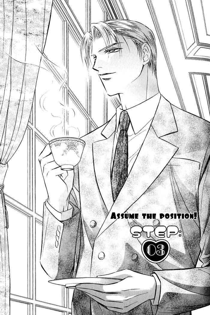 Oteuchi Kakugo! Ch.3 page 1 at www.Mangago.me
